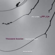 Hooshyar Khayyam: Thousand Acacias - CD