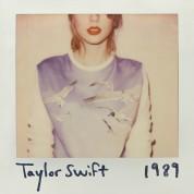 Taylor Swift: 1989 - CD