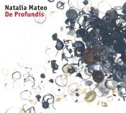 Natalia Mateo: De Profundis - CD
