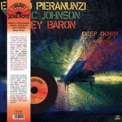 Enrico Pieranunzi: Deep Down - Plak