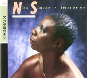 Nina Simone: Let It Be Me - CD