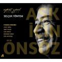 Selçuk Yöntem, Aykut Gürel: Aşk İçin Önsöz - CD