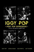 Iggy Pop: Post Pop Depression: Live At The Royal Albert Hall - DVD