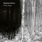 Stephan Micus: White Night - CD