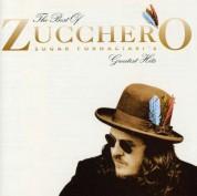 Zucchero: The Best Of - CD