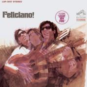 José Feliciano: Feliciano! - Plak