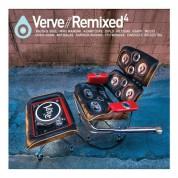Çeşitli Sanatçılar: Verve Remixed 4 - CD