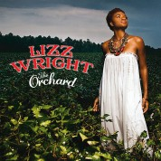 Lizz Wright: THE ORCHARD - CD