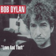Bob Dylan: Love And Theft - Plak