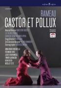 Rameau: Castor et Pollux - DVD