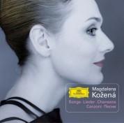 Magdalena Kožená - Songs / Lieder - CD