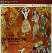 Paul Kletzki, The Philharmonia Orchestra: Rimsky - Korsakov: Scheherezade - Plak