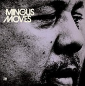 Charles Mingus: Mingus Moves - CD