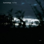Cyminology: As Ney - CD