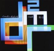 Depeche Mode: Remixes 2: 81-11 (3CD Edition) - CD