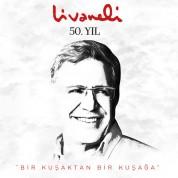 Zülfü Livaneli: Livaneli 50. Yıl 'Bir Kuşaktan Bir Kuşağa' - CD