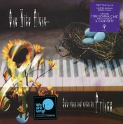 Prince: One Nite Alone... Solo Piano And Voice By Prince - Plak