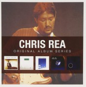 Chris Rea: Original Album Series - CD
