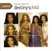 Destiny's Child: Playlist: The Very Best Of Destiny's Child - CD