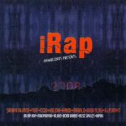 Çeşitli Sanatçılar: iRap 2008 - CD