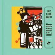 Gerardo Jerez le Cam: Ofofof - CD