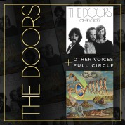 The Doors: Other Voices / Full Circle - CD