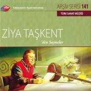 Ziya Taşkent: Trt Arşiv Serisi 141 - Ziya Taşkent'den Seçmeler - CD