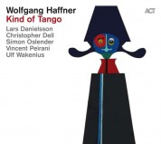 Wolfgang Haffner: Kind Of Tango - Plak