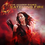 Çeşitli Sanatçılar: The Hunger Games: Catching Fire (Soundtrack) - Plak