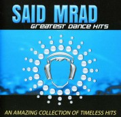 Said Mrad: Greatest Dance Hits - CD