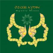 Özgür Aydın: Mystic Blues - CD