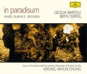 Bryn Terfel, Cecilia Bartoli, Coro e Orchestra dell'Accademia, Myung-Whun Chung, Nazionale di Santa Cecilia: Duruflé/ Fauré: Requiem - CD