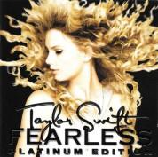 Taylor Swift: Fearless - CD