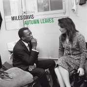 Miles Davis: Autumn Leaves - Plak
