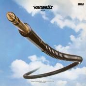 Vangelis: Spiral (Gold & Black Marbled Vinyl) - Plak