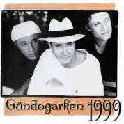 Gündoğarken: 1999 - CD