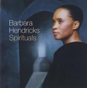 Barbara Hendricks: Spirituals - CD