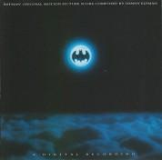 Danny Elfman: OST - Batman - CD
