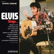 Elvis Presley: Elvis Sings - Plak