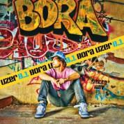 Bora Uzer: B1 - CD