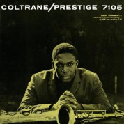 John Coltrane: Coltrane (200g-edition) - Plak