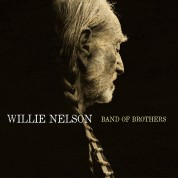 Willie Nelson: Band Of Brothers - Plak