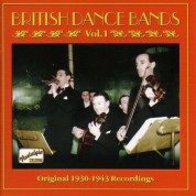 British Dance Bands, Vol.  1 (1930-1943) - CD