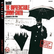 Jimmy Smith: The Unpredictable Jimmy Smith - CD