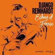 Django Reinhardt: Echoes Of France - Plak