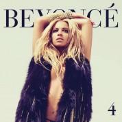 Beyoncé: 4 - CD