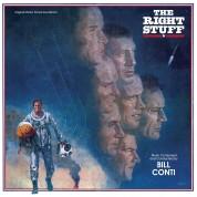Bill Conti: The Right Stuff - Plak