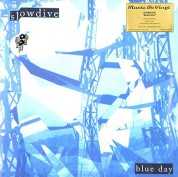 Slowdive: Blue Day - Plak