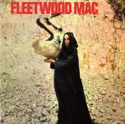 Fleetwood Mac: The Pious Bird Of Good Omen - Plak