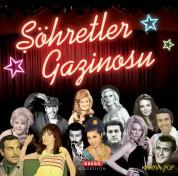 Çeşitli Sanatçılar: Şöhretler Gazinosu - CD